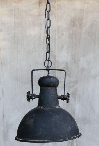 Details Zu Industrielampe Vintage Retro Design Lampe Pendelleuchte