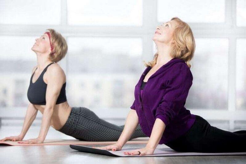 Гимнастика Помогла Похудеть. Секреты похудения: гимнастика Цигун для красоты и снижения веса
