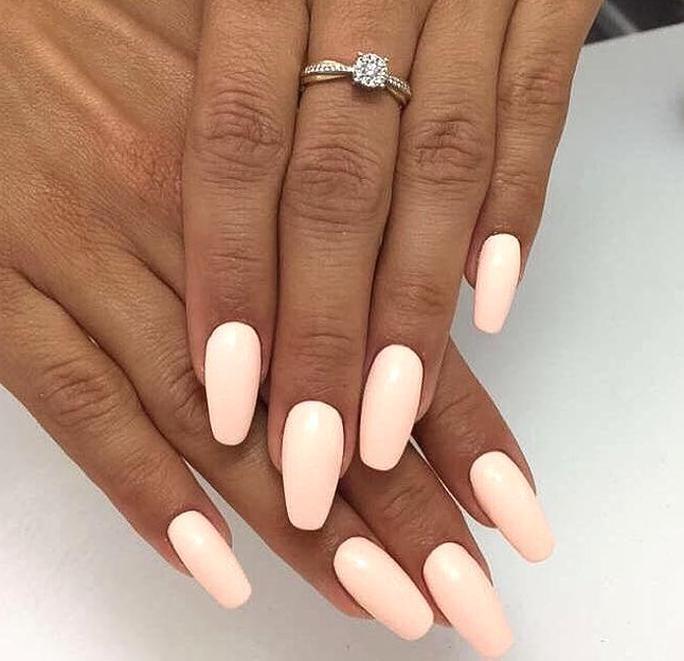 Ibiza Chill By Natalia Siwiec By Magdalena Uk Indigo Wrocaw Nails Nail In 2020 Tropical Nails Peach Acrylic Nails Summer Nails Colors