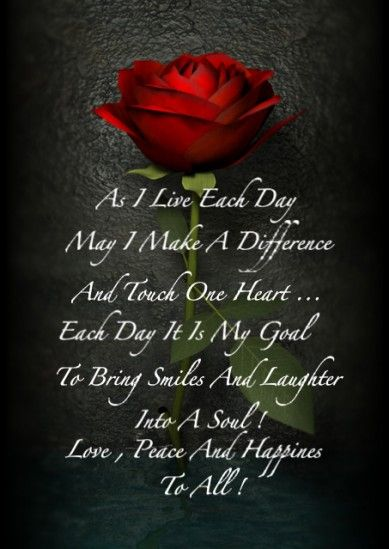 The Rose And The Thorn Life Pinterest Love Quotes Quotes