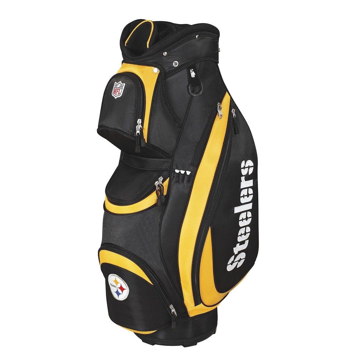 Wilson NFL Cart Golf Bag from golfskipin Golf bags