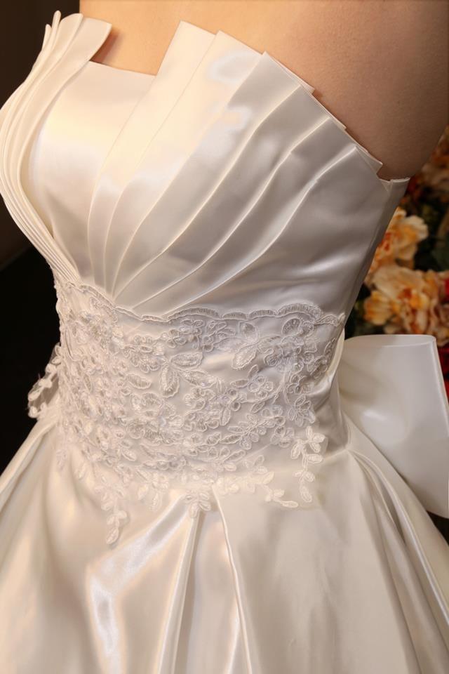 vestido de noiva moderno | Vestido noiva | Pinterest | Vestidos de ...