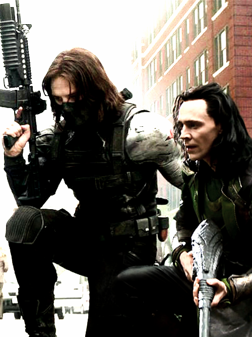 Fanfic, Now!<<--I'm on it! | Avengers | Marvel, Bucky barnes, Winter