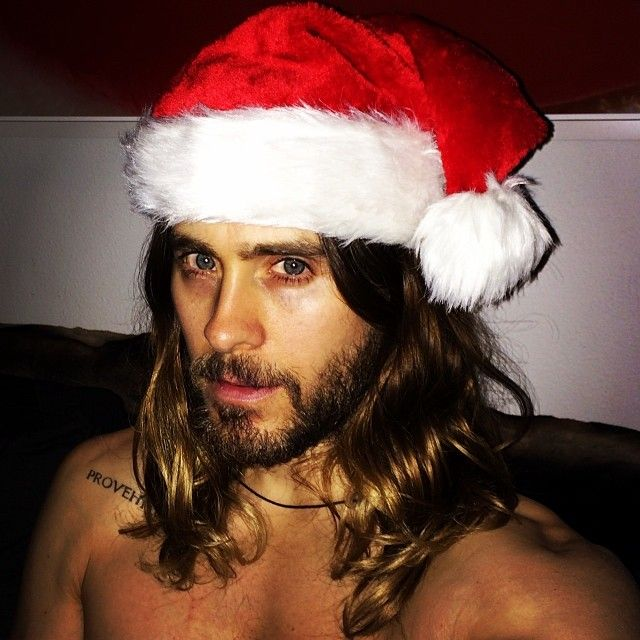 santa hat merry xxx santa i don t care if i have to wait all year i don t care if you put me on the naughty list or the nice list
