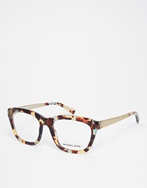 ba50011b2ea Michael Kors D Frame Glasses Michael Kors Eyeglasses