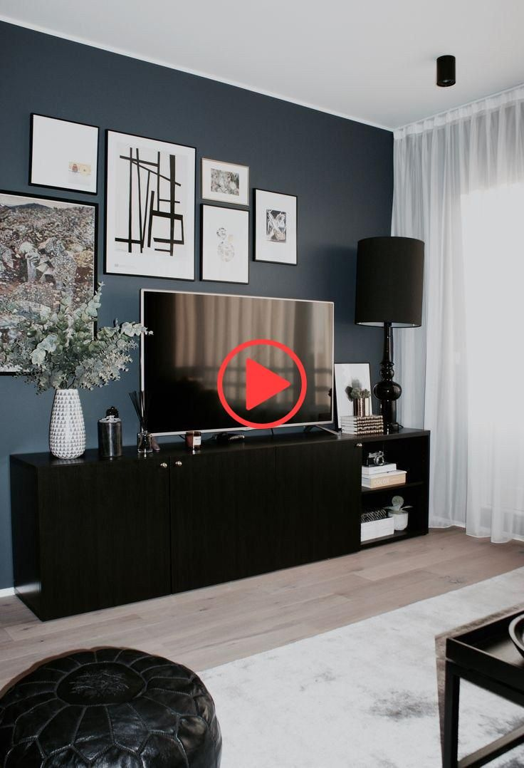 Photo of 68+ modern tv wall mount ideas for your best room 2019 31 » Welcomemyblog.com