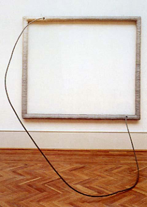 Eva Hesse - Hang up