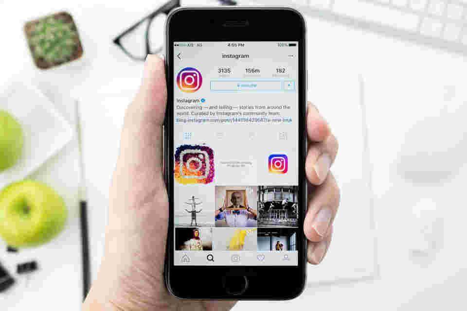 Account Suspended Instagram Teknoloji Marka Kimligi