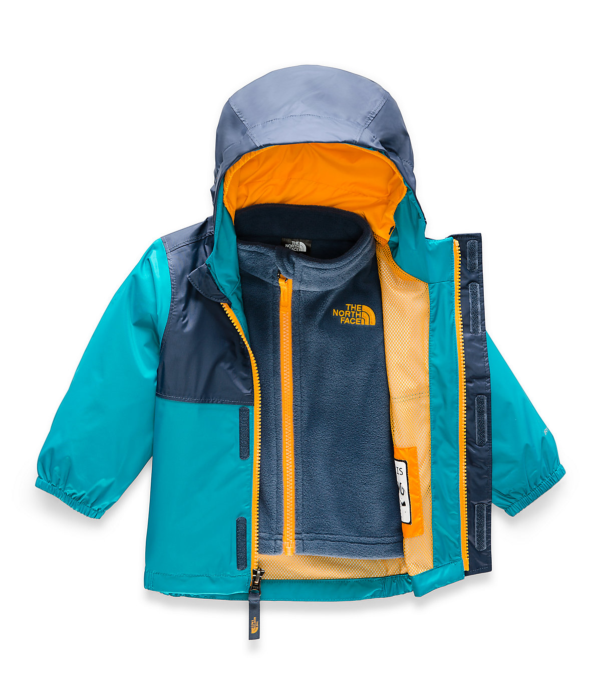 e59676069 Infant stormy rain triclimate® in 2019 | Products | The north face ...