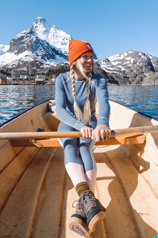 Patch Women's Outdoor Sneakerboot