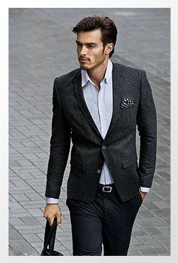 compra especial precio de fábrica 2019 original Urban Gentleman by Basement. | Urban Gentleman | Ropa de ...