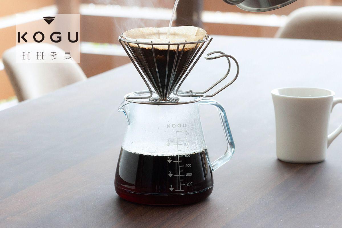 楽天市場 珈琲考具 割れにくい サーバー 700ml日本製 耐久性 ドリップサーバーコーヒーサーバー 割れない 軽いキャンプ アウトドア 軽量電子レンジ バリスタ カフェ下村企販 Kogu Coffee国産 フタ付 エルル コーヒーサーバー コーヒー カフェ