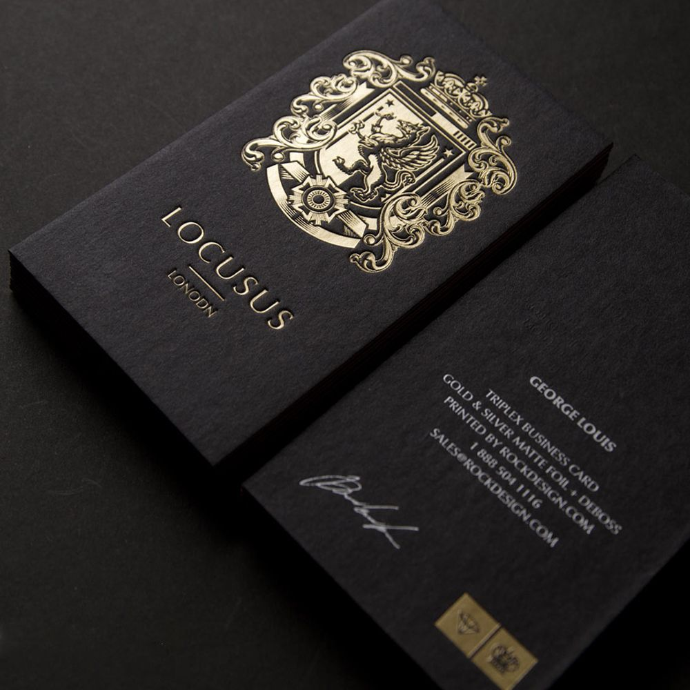 2016hot Sell Cotton Paper Gold Foil Name Card Priting Find Complete Details About 2016hot S Printing Business Cards Foil Business Cards Luxury Business Cards