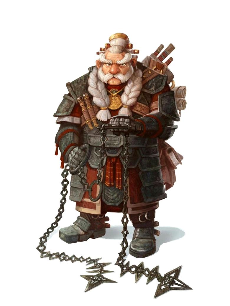 Gnome Storm Sorcerer