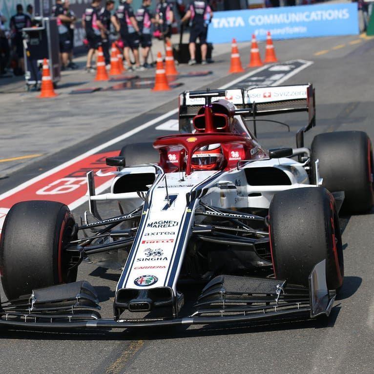 Formula 1 Rolex Australian Grand Prix 2019 Melbourne Grand