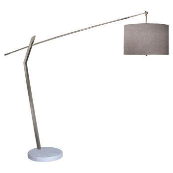 Chelsea Arc Floor Lamp By Trend Lighting At Lumens Com Floor Lamp Arc Floor Lamps Lamp