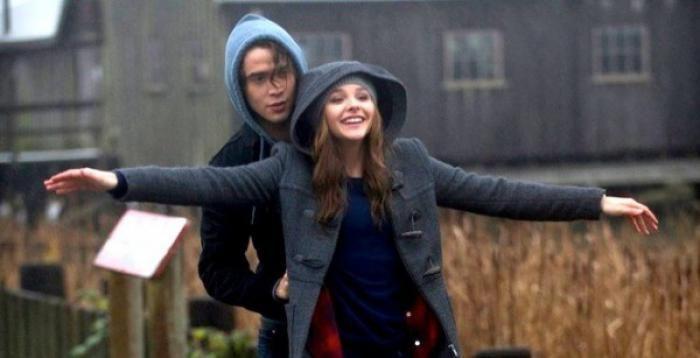 legjobb szerelmes idézetek 2014 2014 legjobb romantikus filmjei | If i stay, If i stay movie