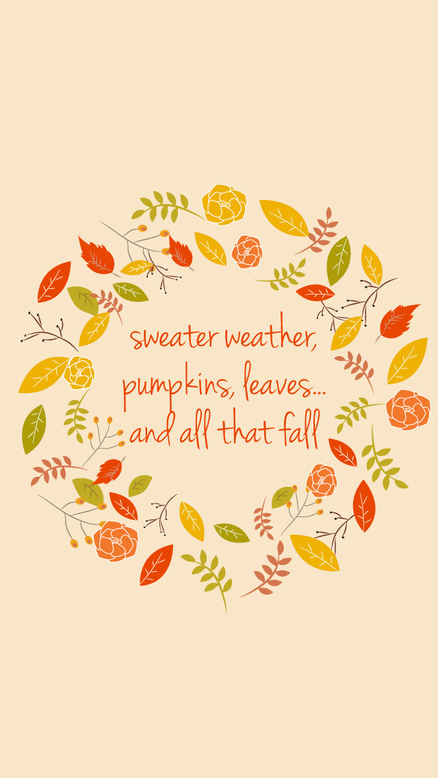 Its Fall Yall Wallpaper Pin On Every Leaf Speaks Bliss To Me Fluttering From The