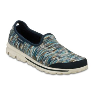 239a8763b0ed Skechers® Go Walk Focus Womens Slip-On Shoes found at  JCPenney