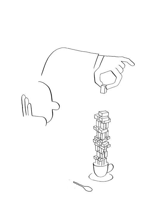dessins jean cocteau