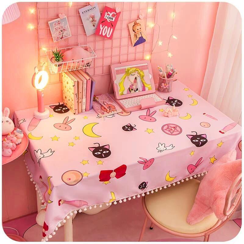 19+ Diy sailor moon room decor ideas