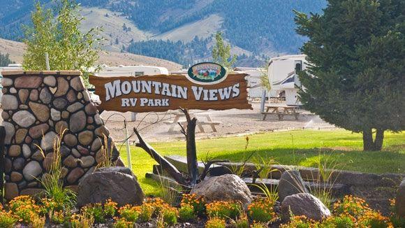 Rv Park Colorado Camping Park Rv Parks Camping Locations