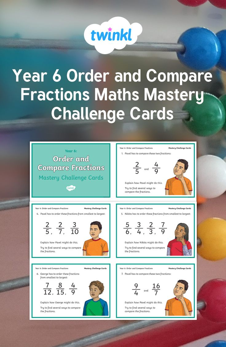 Use these fabulous challenge cards to provide your KS2 class with a ...
