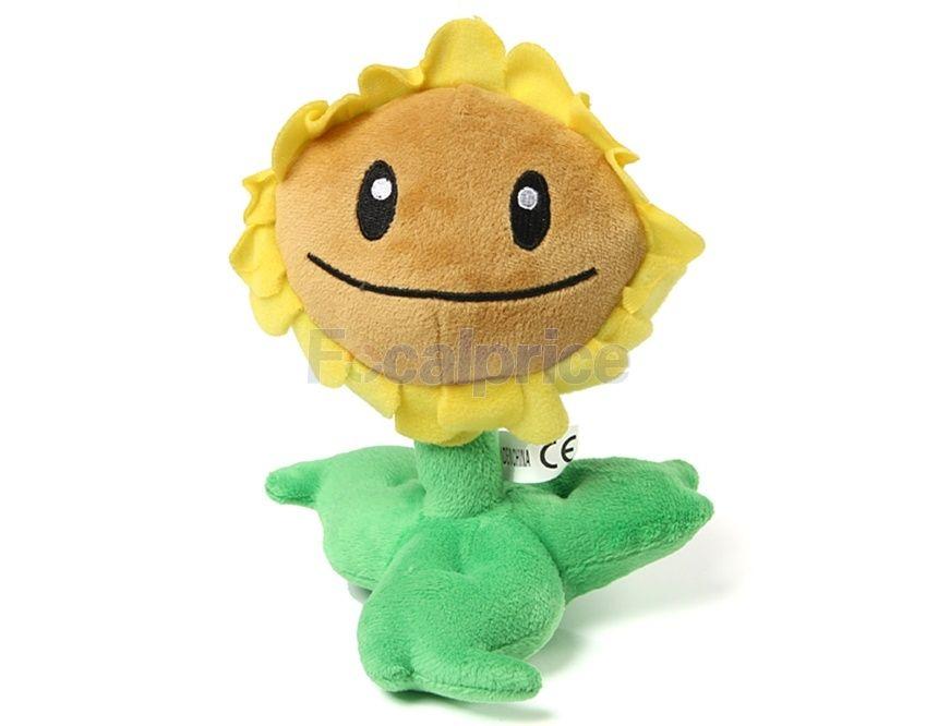Plants Vs Zombies Sunflower Plush Toy Yellow 3 98 Free Shipping Is Gd Bpcqxd Plants Vs Zombies Cute Minions Geek Stuff
