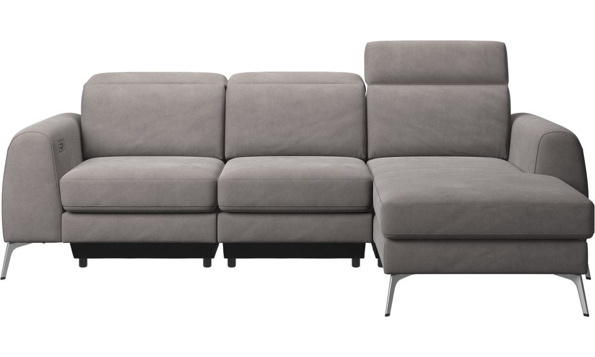Stupendous Madison Sofa With Resting Unit And Adjustable Headrest By Spiritservingveterans Wood Chair Design Ideas Spiritservingveteransorg