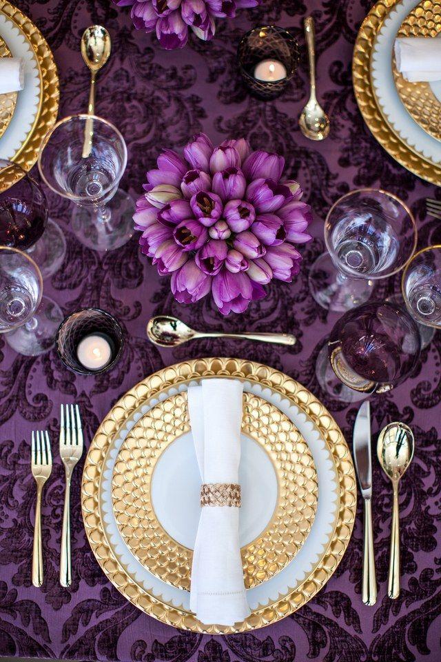 5 ideias para preparar mesas incríveis para o Ano Novo #articlesblog