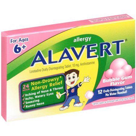 Alavert sex
