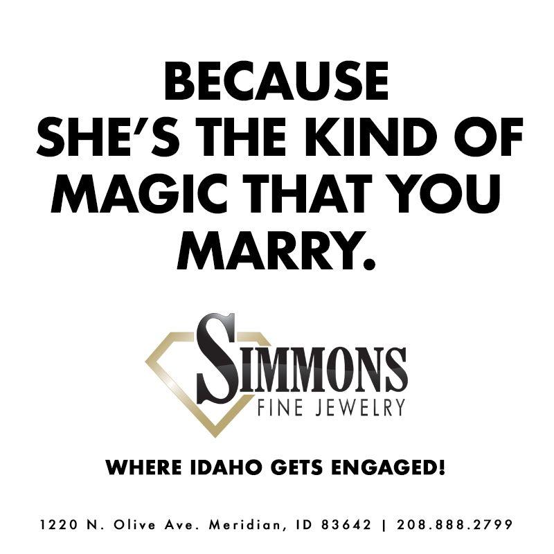 39+ Simmons fine jewelry meridian idaho info