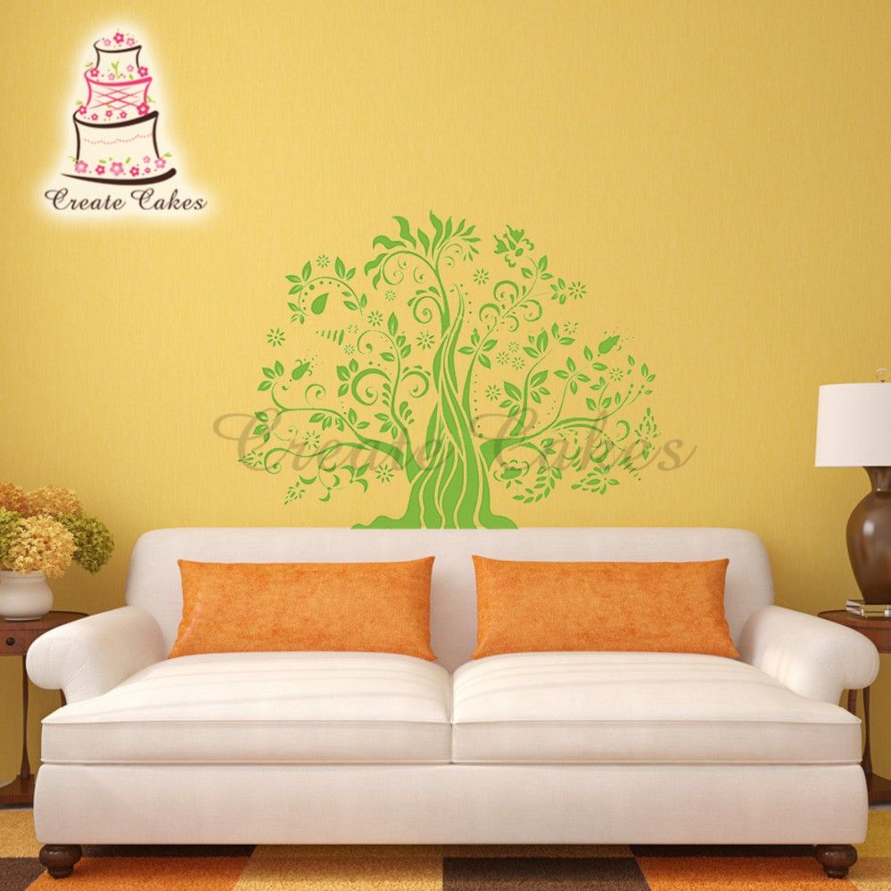 Cheap decorating tools, Buy Quality stencils for walls directly from ...
