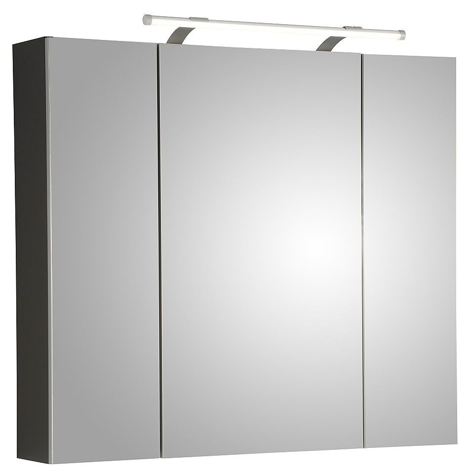 Schildmeyer Spiegelschrank »Dorina« mit LED-Beleuchtung Jetzt bestellen unter: https://moebel.ladendirekt.de/bad/badmoebel/spiegelschraenke/?uid=f1b09f12-569c-5291-810d-7beac1ac2559&utm_source=pinterest&utm_medium=pin&utm_campaign=boards #spiegelschraenke #spiegelschränke #bad #badmoebel