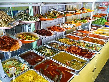 Food In Malaysia Food Halal Recipes Food Inspiration