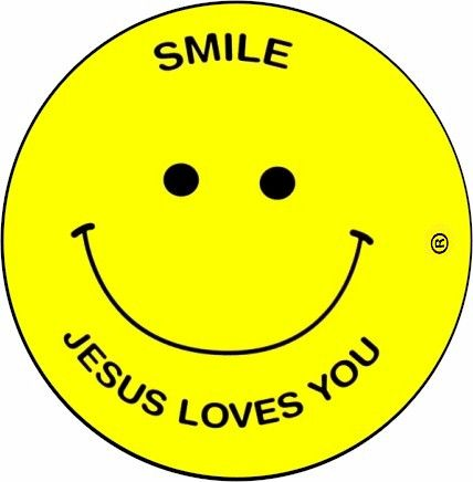 Smile Jesus Loves You | Smile Cuz Jesus Loves You Pictures | Jesus ...