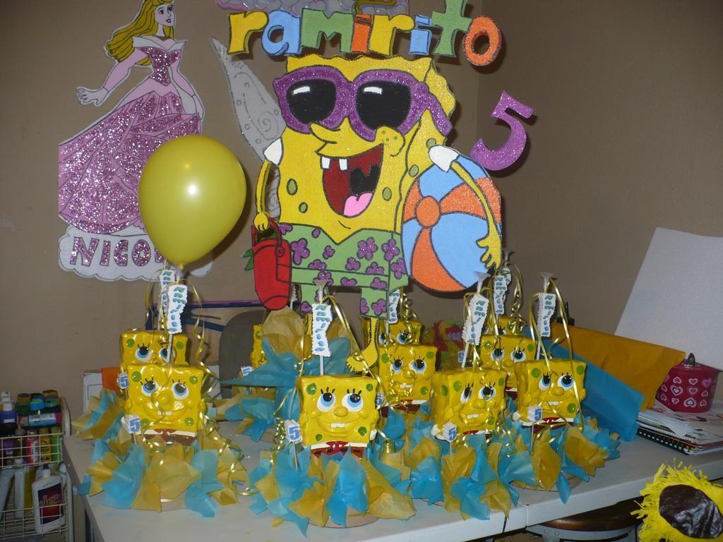Eagle Party Decorations Life Size Cut Out Spongebob Deco Http Wwwmerchantcirclecom