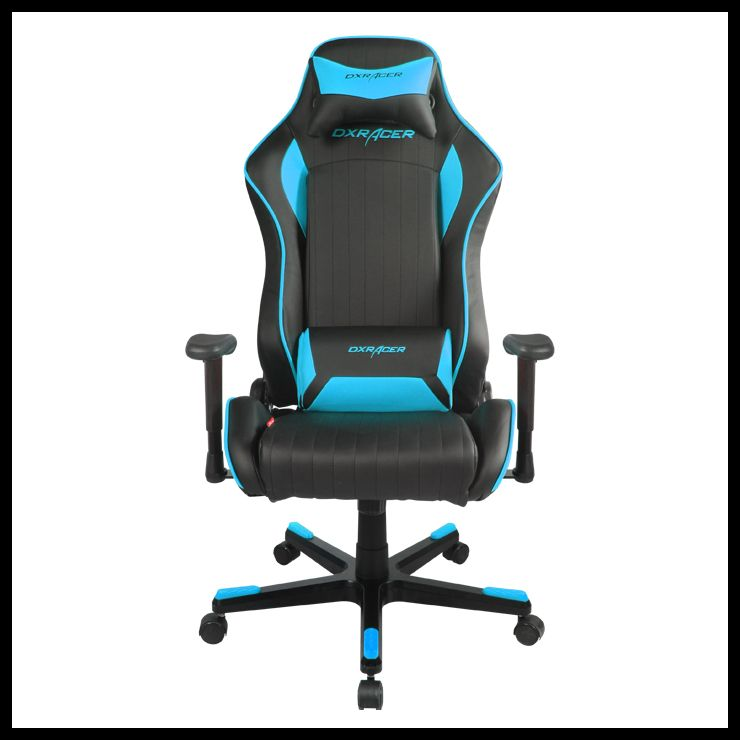 dxracer df51nb office chair gaming chair automotive seat computer chair dxracer chairs in 2018. Black Bedroom Furniture Sets. Home Design Ideas