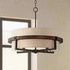 kitchen drum light sink clog dimond castile gold leaf stacked curve metal table lamp lighting castille 22 wide bronze pendant