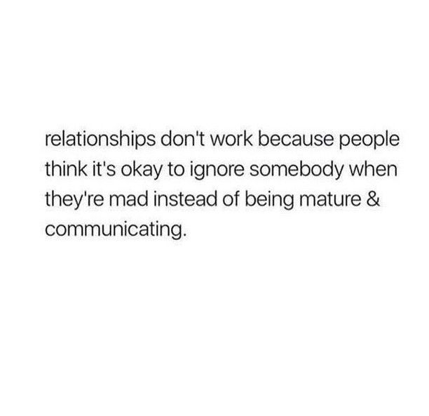 Relationship being mature quotes a about in 11 Most