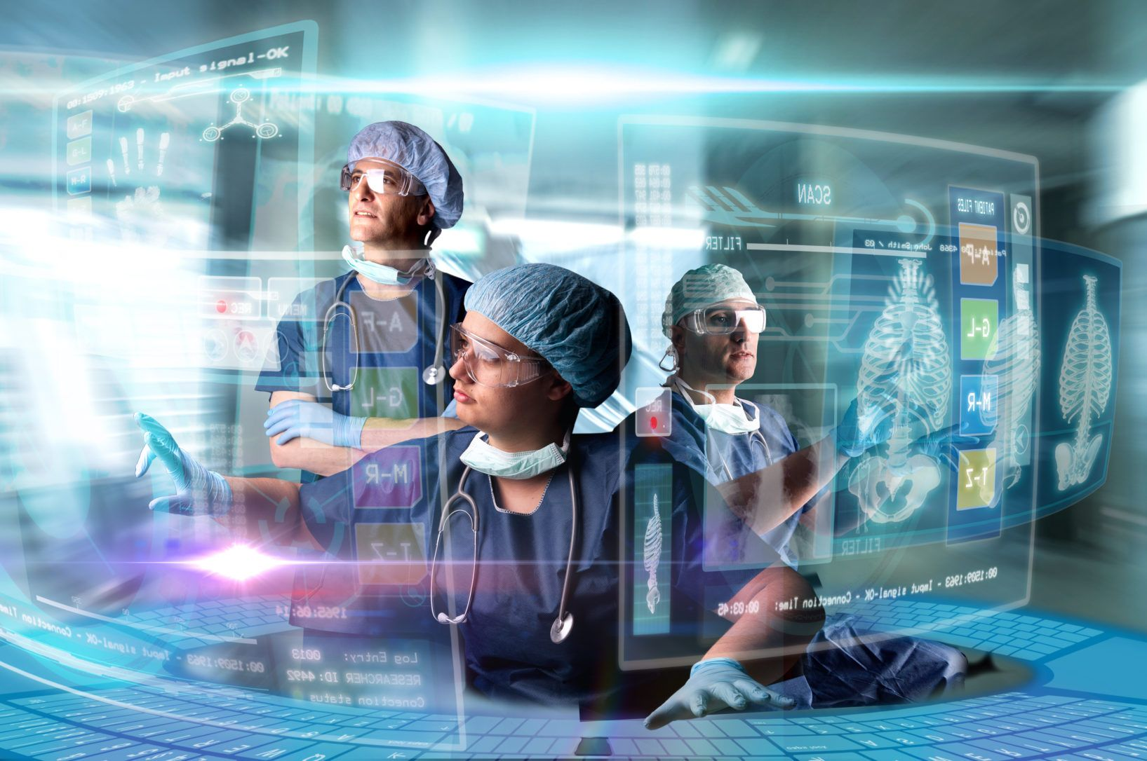Medtech S Existential Crisis And How It Can Survive Medical Background Medical Technology Online Science