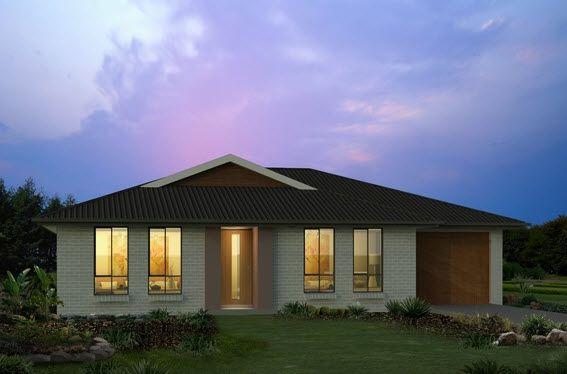 Fachadas de casas de un piso o nivel dise o de fachadas for Fachadas de casas de un solo piso