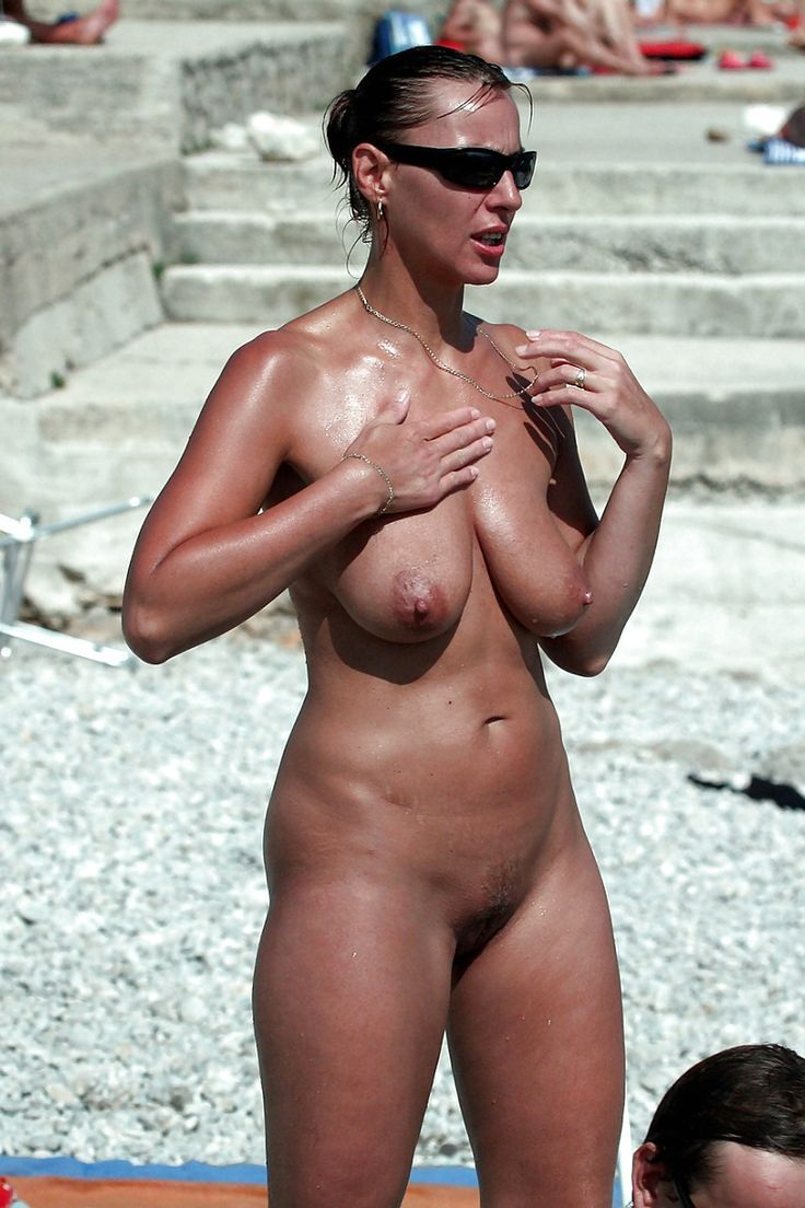 hot and fit and nude