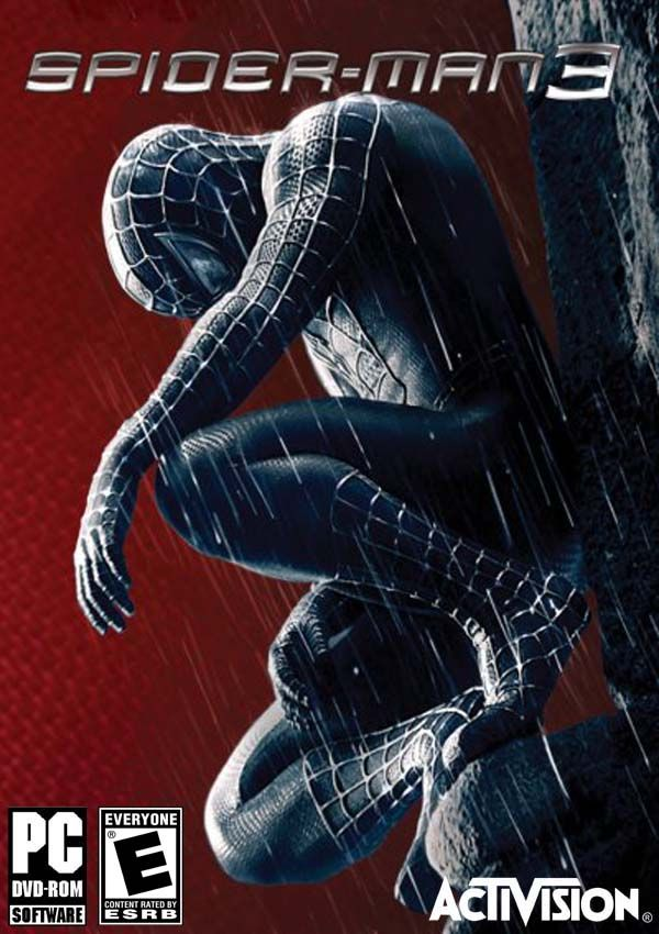 Spiderman-3-Download-Cover-Free-Game | Games to Download