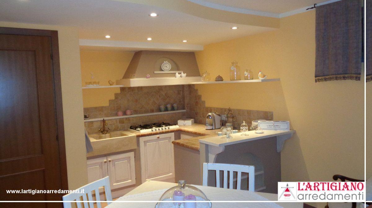 cucine in muratura per taverna | Cucina in muratura ...