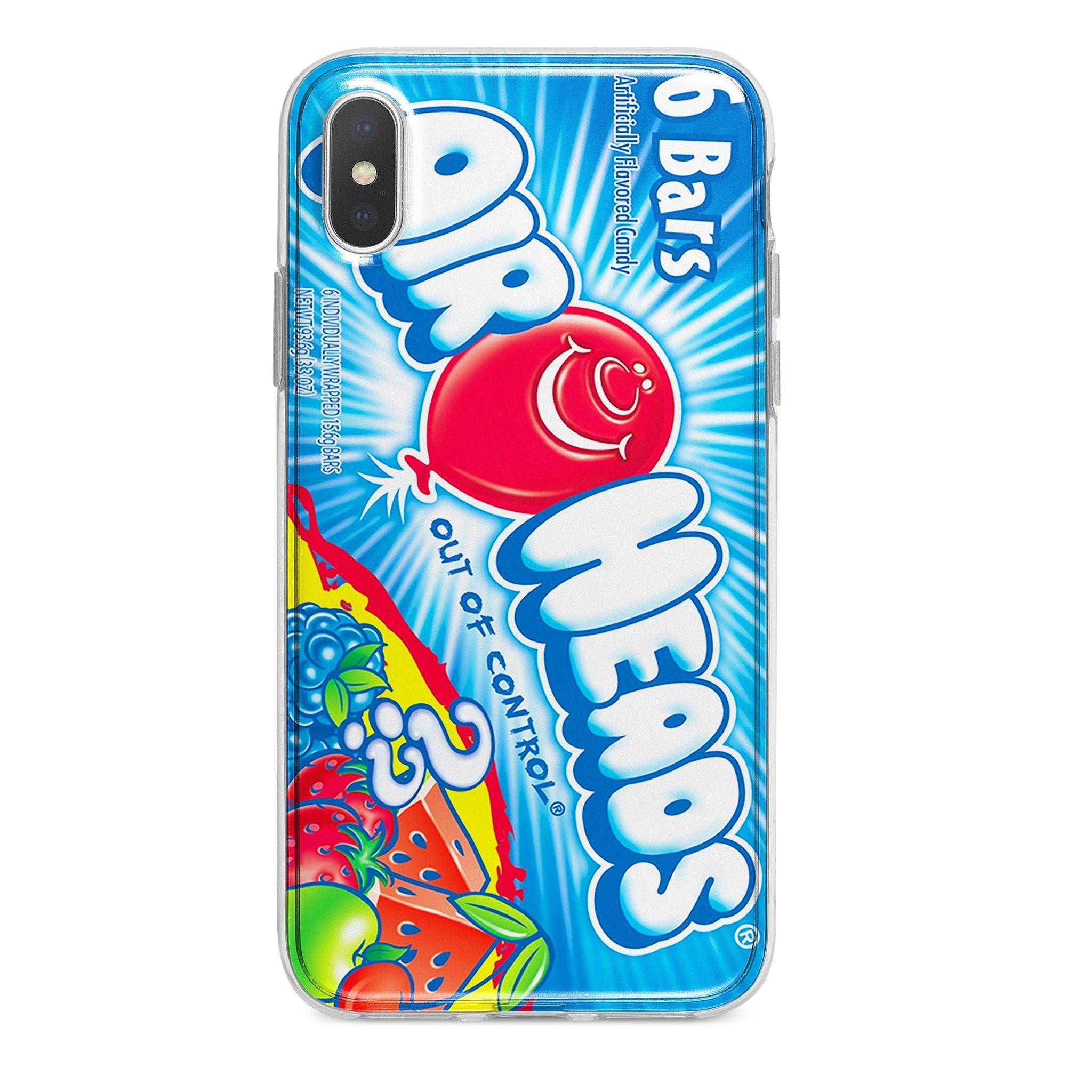 Airheads Custom Iphone Case