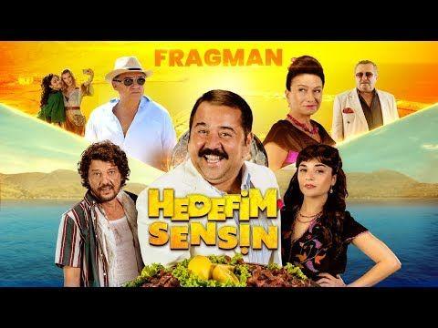 Yine Ege Denizi'nin kuzey kesiminde yer alan Ata Demirer ve Demet Akbağ'ın neşeli bir komedi. İstanbul'da başlayan ve Gökçeada adasında devam eden hikayede Ata Demirer, Zekeriya adında bir cigkötemaker çalıyor.