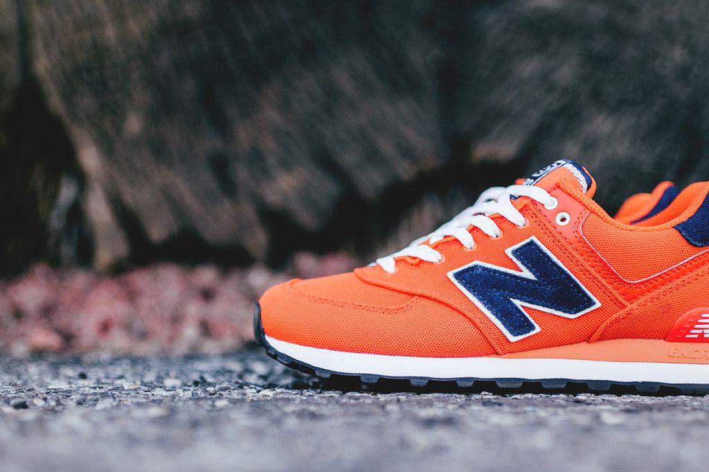 574 nb orange