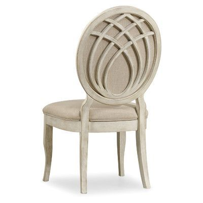 Hooker Furniture Sunset Point Upholstered Dining Chair Products