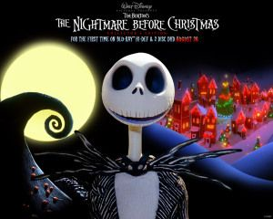 Top 10 Animated Movies For Halloween With Images Nightmare
